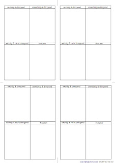 todo list printable