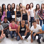 Seleção de Modelos, Atores e Atrizes em São Luís