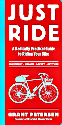 Just Ride book cover