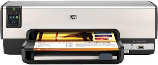 HP Deskjet 6940 Driver Printer Download