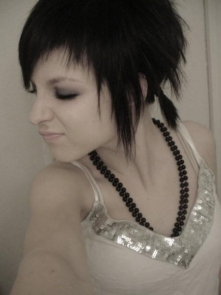 hot emo girl hairstyles. hairstyles hot emo boys pic