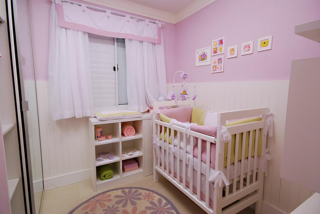 Quarto Infantil Para Bebe Feminino ~ Quarto de Beb?