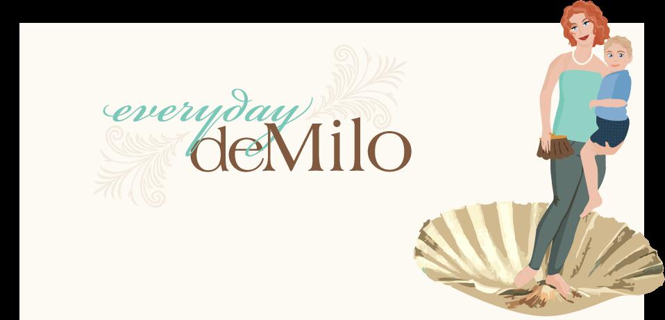 everyday deMilo