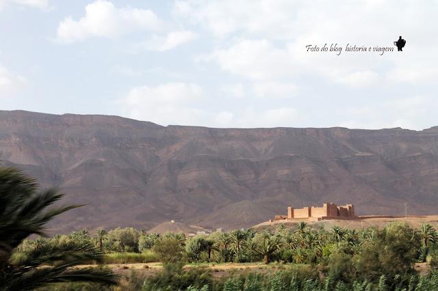 Zagora - Marrakech - Marrocos