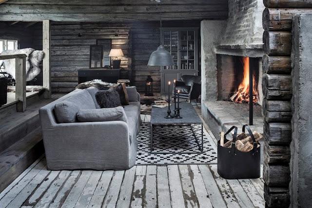 Blogg Home And Cottage Nye M Bler Til Hytta F R Ferien