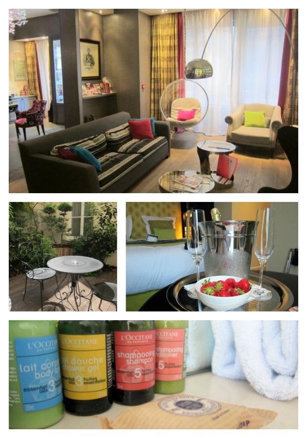 Hotel Petit Paris