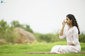 Singer Smita Yoga day photo shoot-thumbnail-6