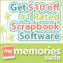 If You Like Scrapbooking, You'll Love This Site!