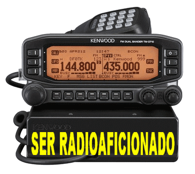 Club de radio aficionado de Monsanto