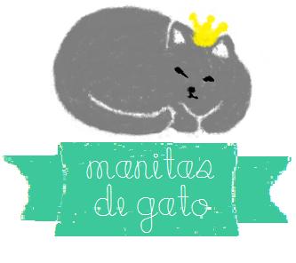 manitas de gato
