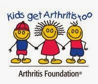 Kids Get Arthritis, Too!