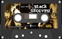 Black Grooves! (29 maio)