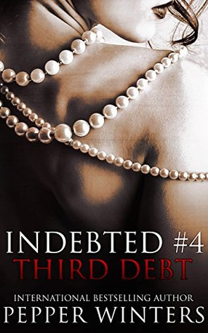Review: Third Debt by Pepper Winters