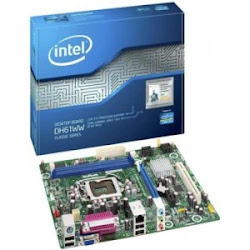 INTEL DH 61 WW.