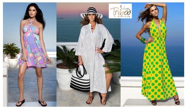 TRIBOO: Todo para la Playa y sus días de Verano