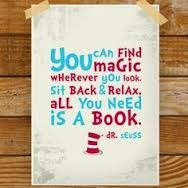 Find The Magic...