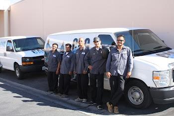 Las Vegas Local  Auto Glass at Las Vegas offers same-day auto glass services .