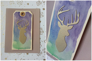 fresh crafts blog: oh deer