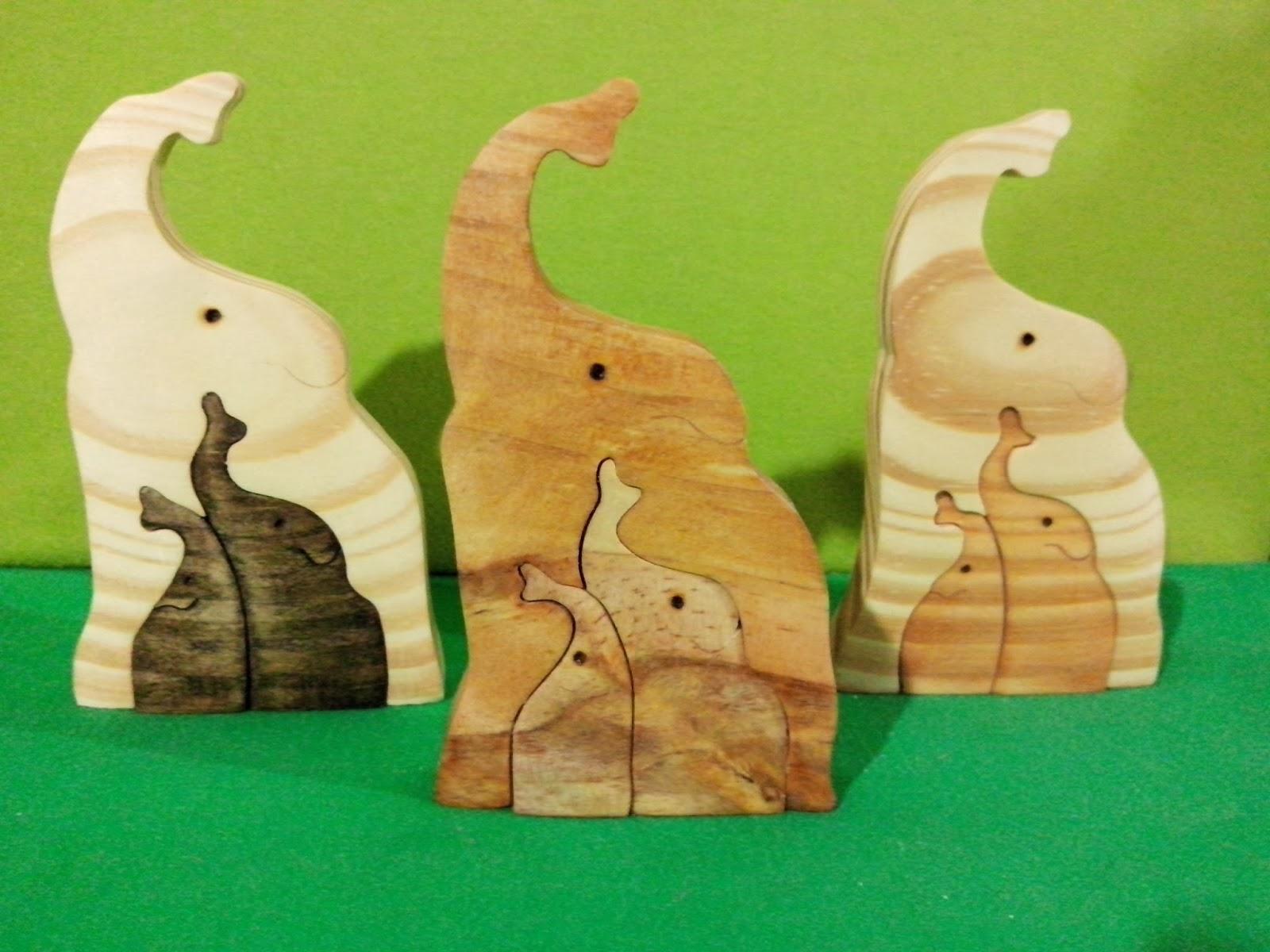 elefante madeira brasilia df