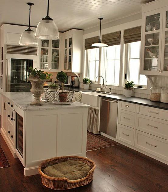 Integrar la Cocina al Comedor | Ideas para decorar, diseñar y mejorar ...