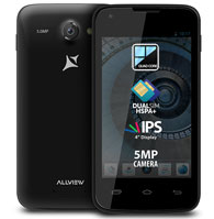 Allview A6 Quad Android
