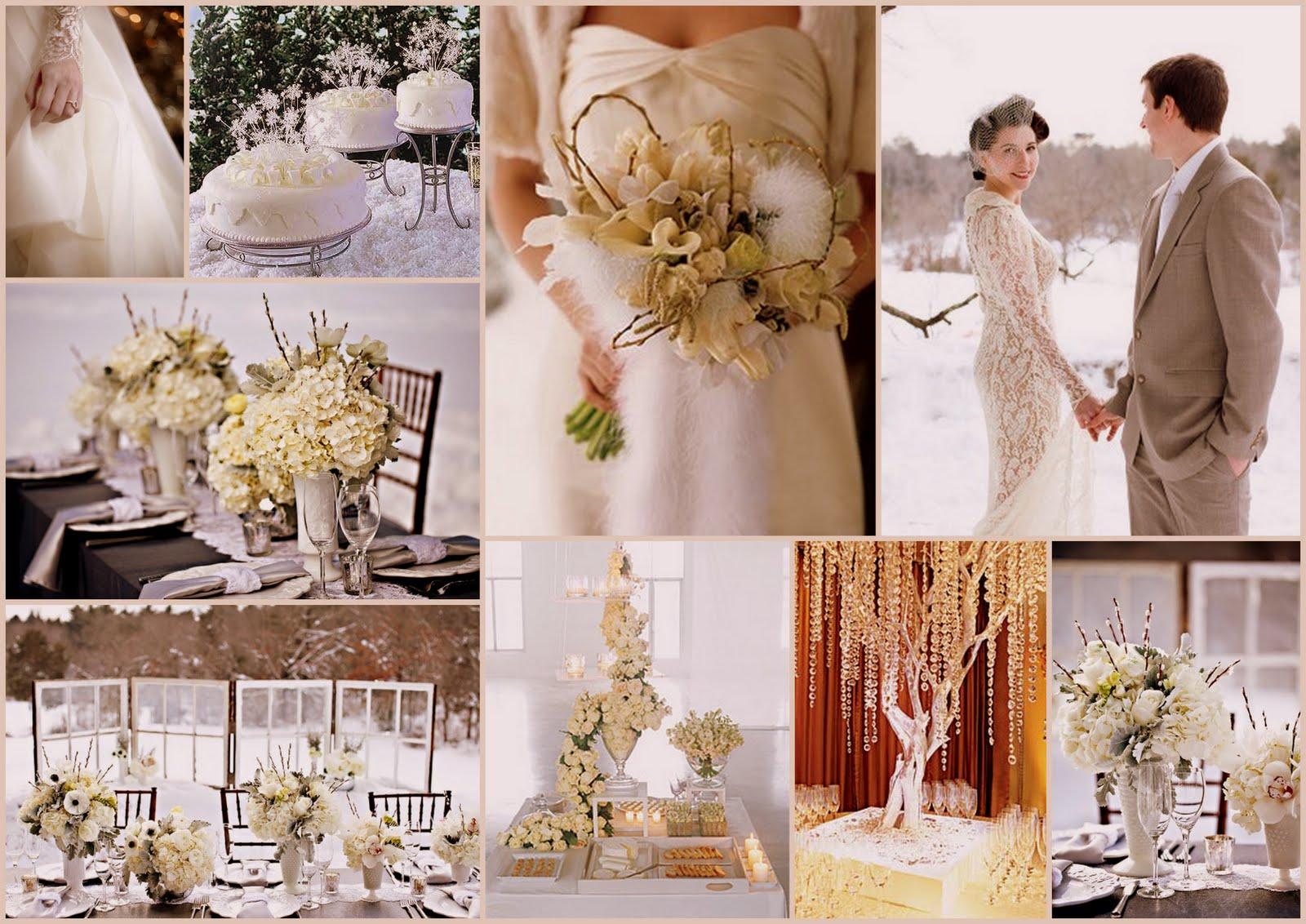 Matrimonio Tema Inverno : La tua wedding planner matrimonio d inverno
