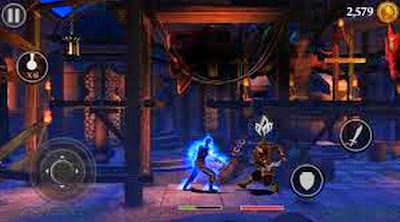 Download Prince of Persia Shadow & Flame Mod