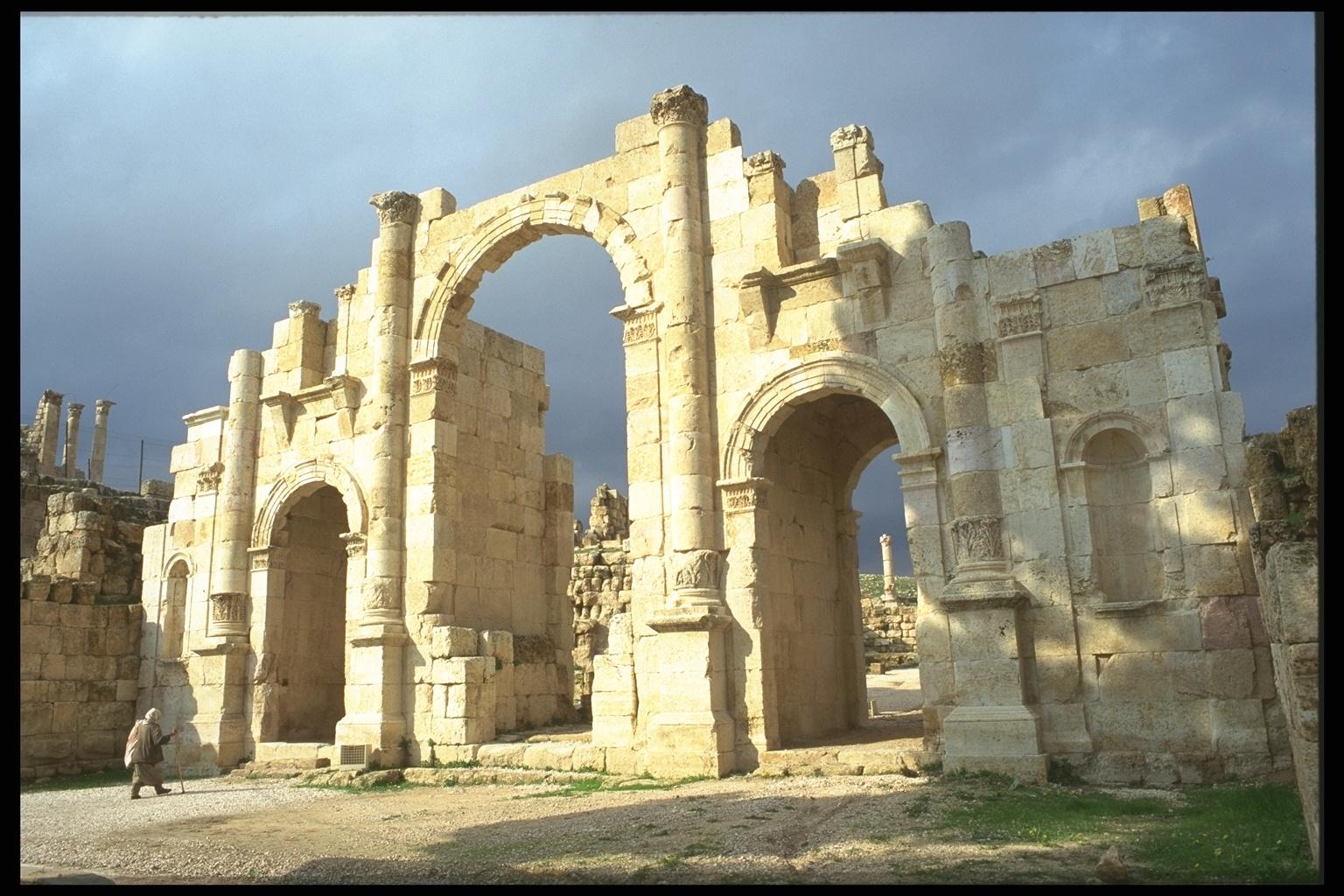 Arquitectura antigua ii taringa for Arte arquitectura definicion