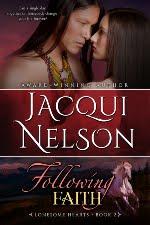 Jacqui Nelson