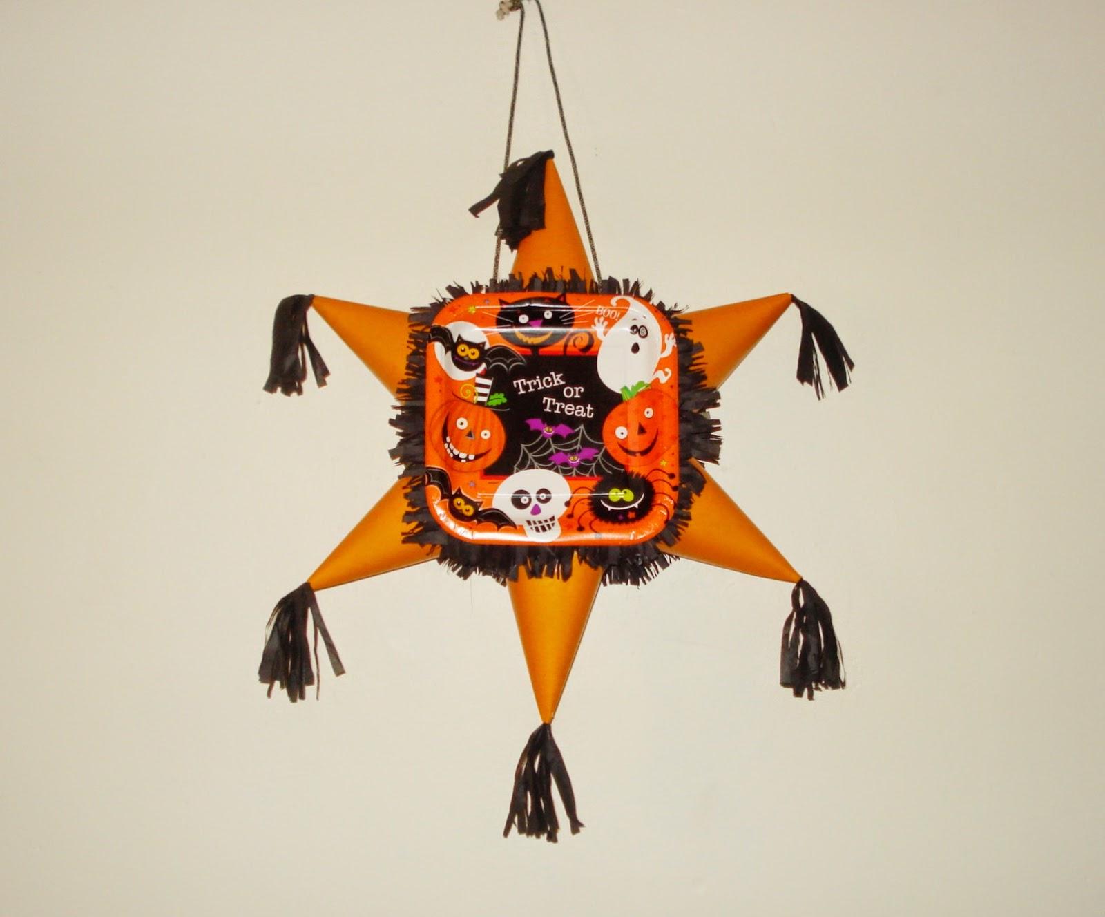 Piñatas: Halloween Pinatas