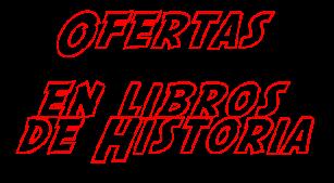 ¿Quieres echar un vistazo a las últimas obras de Historia?