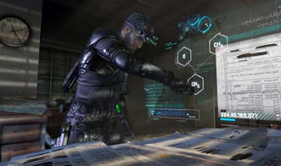 Free Download Games Splinter Cell Blacklist Full Version For PC