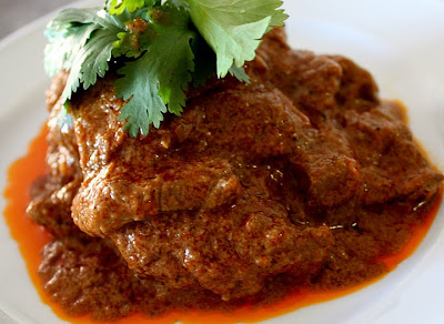 Rendang, Indonesian Food, Recipes, Most Delicious Food In The World