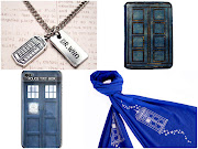 . if I could find any fun TARDIS things. Everything about me loves the .