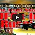 Γνωστοποίηση UFO στη Ρωσία - Λαμβάνοντας υπόψη την αποκάλυψη της αλήθειας;