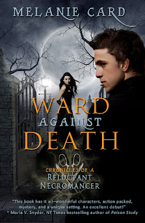 Ward Against Death: review