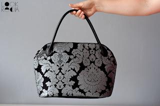 designová kabelka