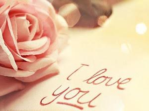 i love..