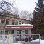 Горбольница №2 (бывшая медсанчасть)