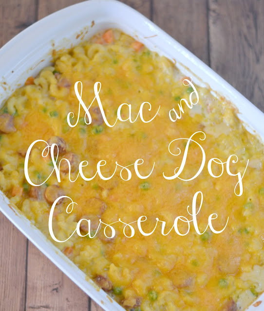 Hot Dog You Can Trust, Premium Cuts of Beef, Hebrew National Beef Franks, Hebrew National Hot Dogs, All beef hot dogs, Mac and Cheese recipes, easy casseroles for kids, Mac and cheese hot dog casserole, Mac & Cheese Dog Casserole, Cheesy hot dog casserole recipes, casserole recipes.