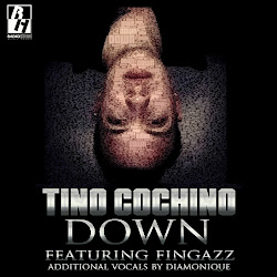 NEW SINGLE: Down feat Fingazz