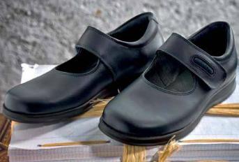 zapatos niña El Corte Inglés