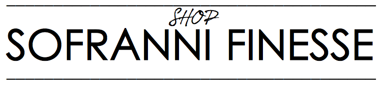 SHOP SOFRANNI FINESSE