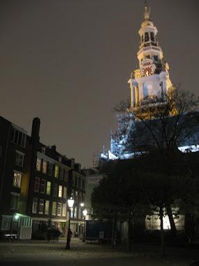 Amsterdam, Holanda 10-11-11