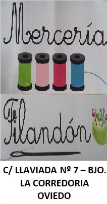 MERCERÍA FILANDÓN