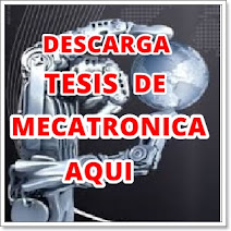 TESIS DE MECATRONICA