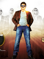 Balakrishna's Dictator movie wallpaper-cover-photo