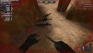 PointBlank 20120831 024557 Cheat PB Point Blank 5 September 2012