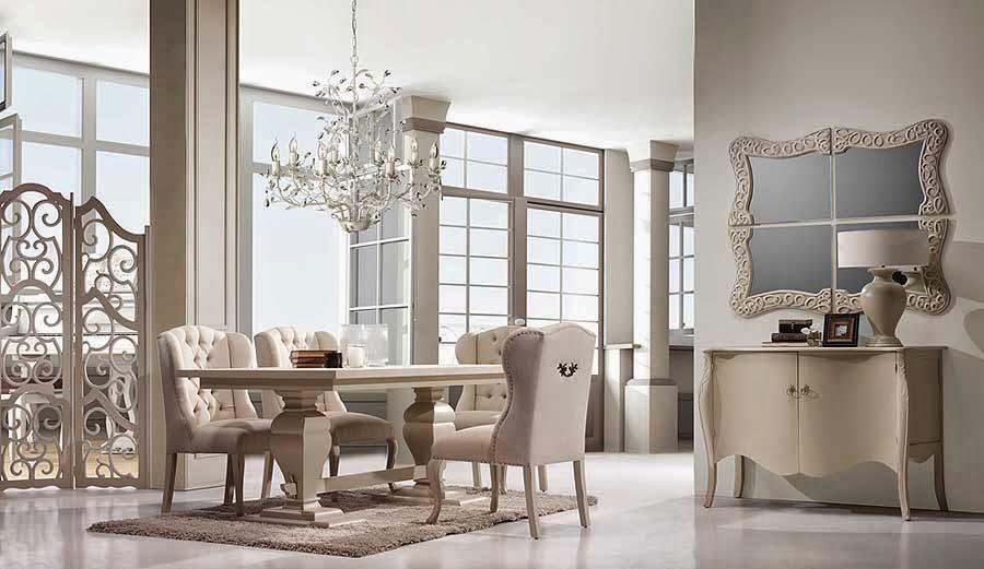 El blog de demarques decorar en estilo provenzal - Estilo vintage muebles ...