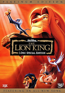 The Lion King (1994) Hindi Dual Audio BluRay | 720p | 480p | Watch Online and Download